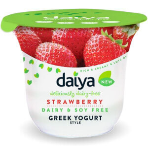 Have You Been Waiting for a Vegan Greek Yogurt? The Wait Is Over.