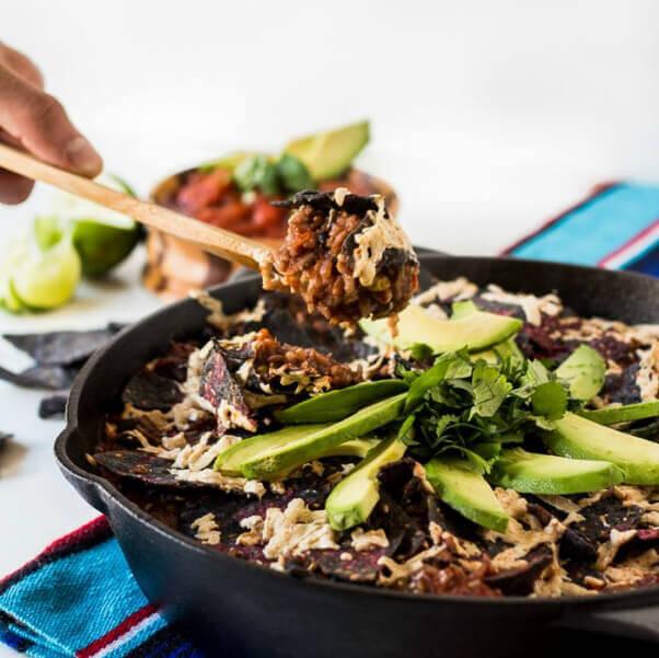 One-Pot-Mexican-Casserole-Vegan-Gluten-free-6