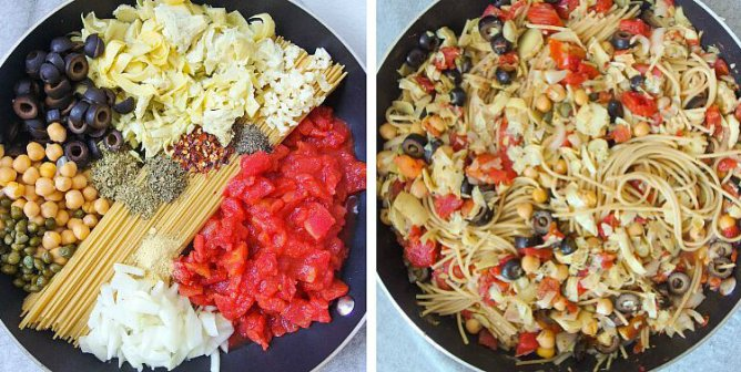 17 Vegan One-Pot Recipes to Save You From All Those Dishes