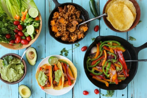 20 Gluten-Free Vegan Recipes for Every Meal