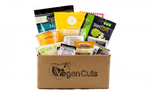 7 Snack Box Subscriptions With Delicious Vegan Options