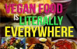 Vegan Wanderlust: Plant-Based Food From EVERY Country in The World
