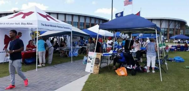 Norfolk Annual Neighborhood Expo