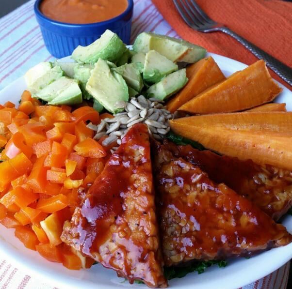 BBQ-tempeh-kale-bowl-2