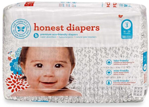 Honest-Diapers
