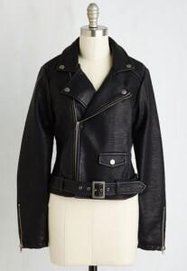Mod Cloth moto jacket