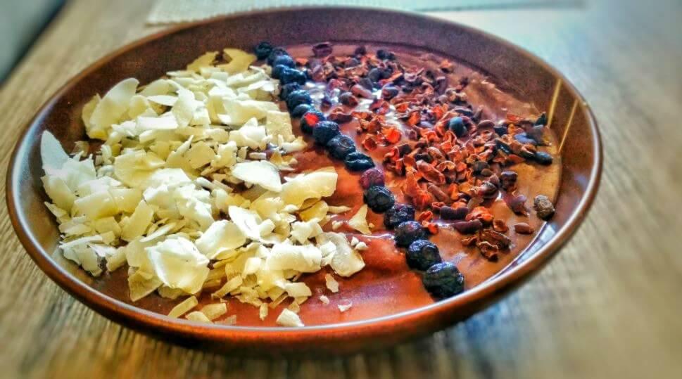 Raw Vegan Recipes To Power You Through The Day Peta