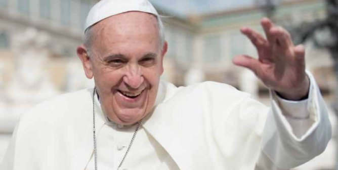 THE Dining Guide for the Pope's Philadelphia Visit