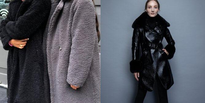 Vegan Fall Coats for Brisk Weather