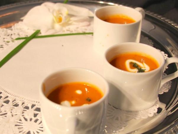 35th Gala Tomato Bisque