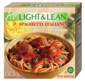 Amys Spaghetti