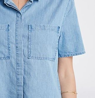 Adorable Denim Looks for Fall