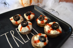 Creepy and Cute Vegan Halloween Recipes