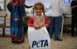 World's Largest Clothing Retailer Donates 31,000 Angora Items to Refugees