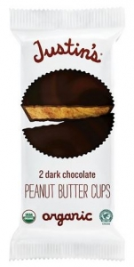 Justins Dark Chocolate Peanut Butter Cups