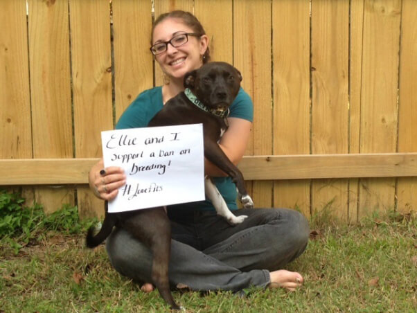 Kate Swigart and Ellie LovePits