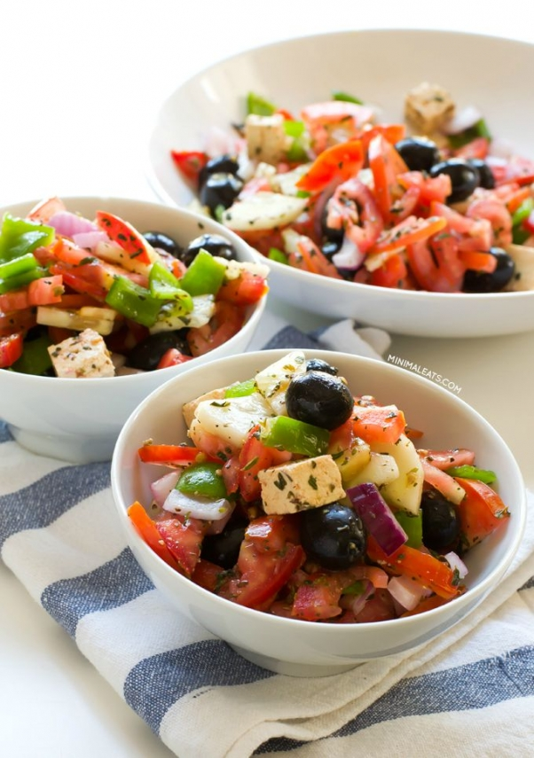 Vegan-ελληνικά-σαλάτα-minimaleats.com-minimaleats βίγκαν-4