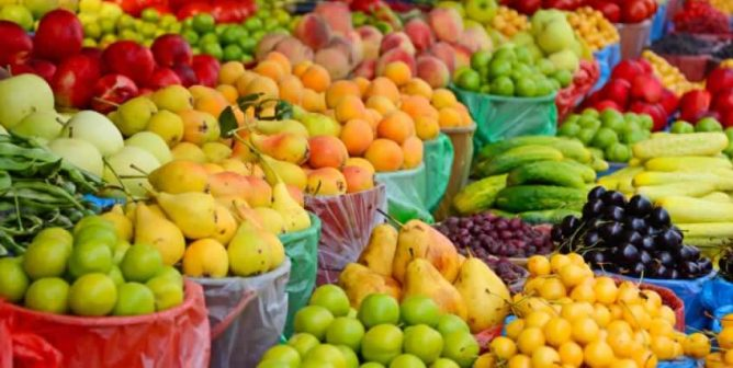 One More Thing Vegan Foods Can Do: Help Diabetics