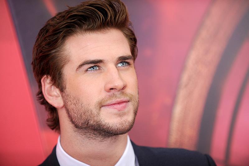 Hemsworth Liam