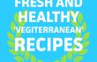 Want to Live Longer? Eat 'Vegiterranean'