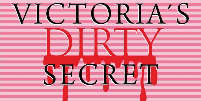 Ditch Victoria's Dirty Little Secret With These 8 Cruelty-Free Brands
