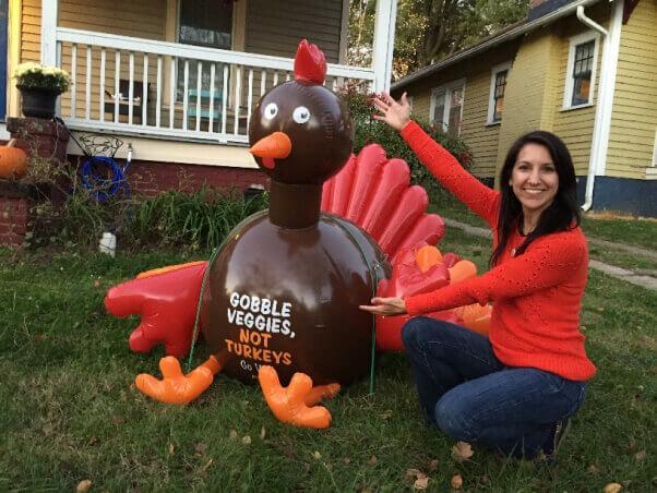 Andrea and Turkey3