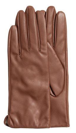brown-vegan-leather-hm-gloves