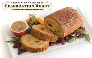Field Roast Releases Two New Holiday Roasts
