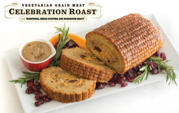 Field Roast Celebration