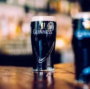 My Goodness! My Guinness Goes Vegan