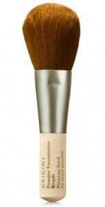 Origins Makeup Brush