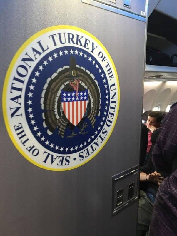 Pardoned-Turkey-Airplane-Seal