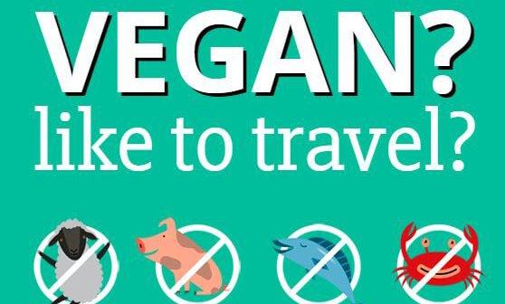 This New Travel App Will Help You Speak Vegan in Every Language