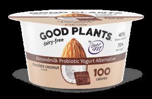 vegan yogurt brands to try