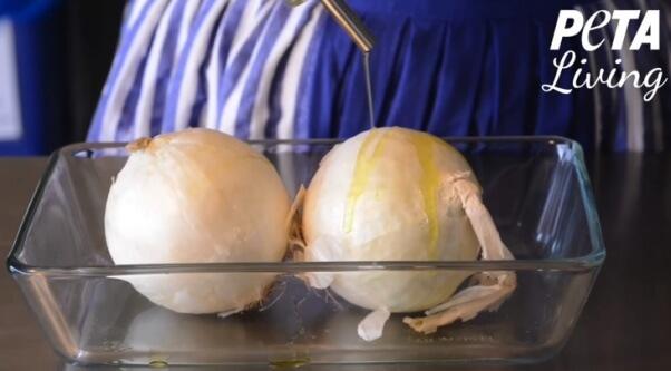 Onion Cream