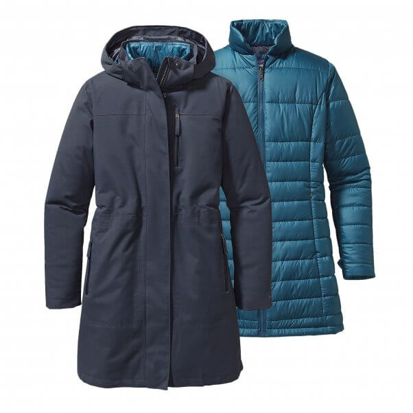 These Winter Jackets Have You Covered Without the Cruelty ...