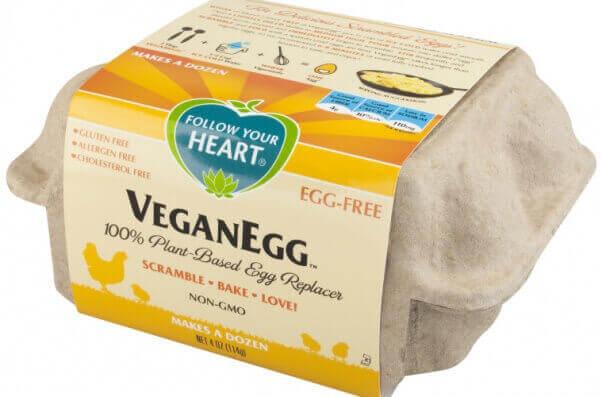 Follow Your Heart's VeganEgg