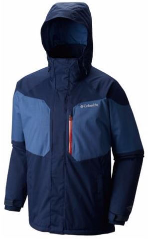 7. Men's Alpine Action Jacket by Columbia
