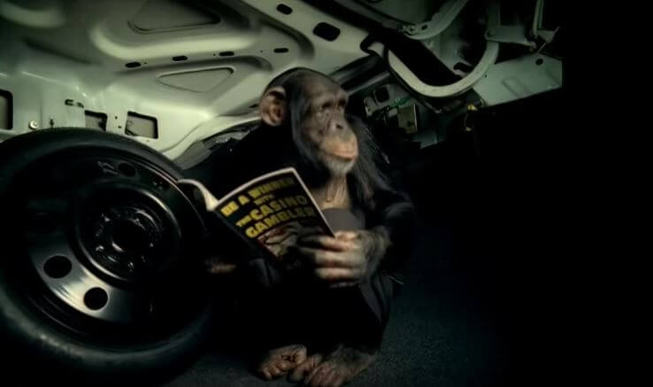 Urge Suburban Auto Group to Drop Archaic 'Trunk Monkey' Ads