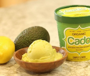 World's First Avocado Ice Cream Launches
