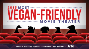 The Best Vegan-Friendly Movie Theaters