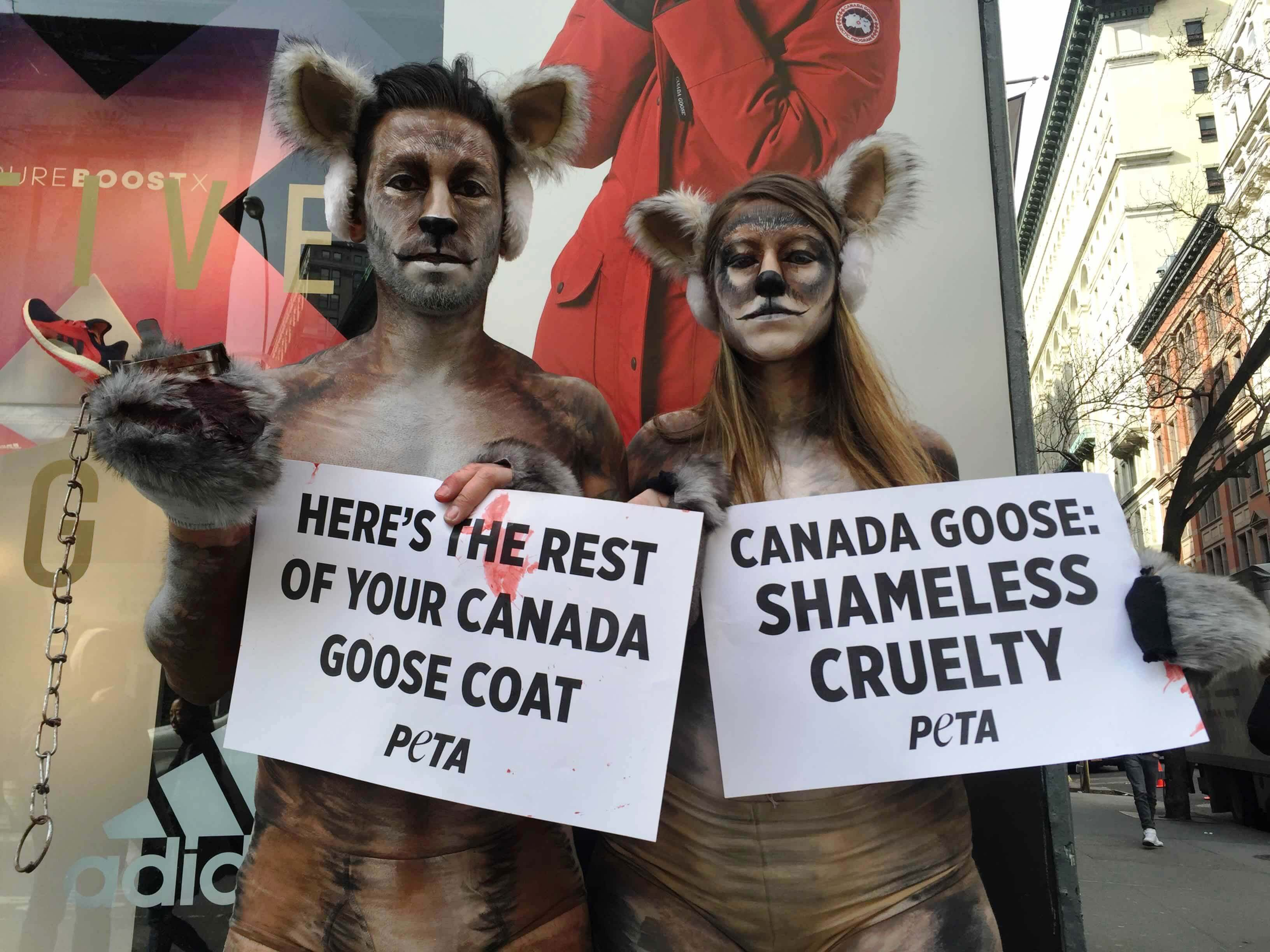 canada goose jackets ethical