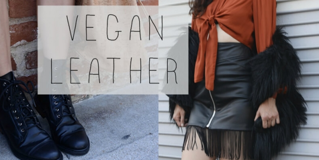 From Pineapples to Kombucha Tea: See the Ingenious Way Designers Are Making Vegan Leather