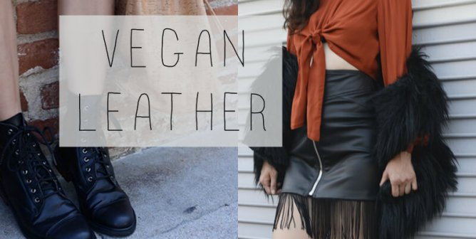 a4cdf39cda28 Vegan Leather  What It Is and Why It Belongs in Your Closet