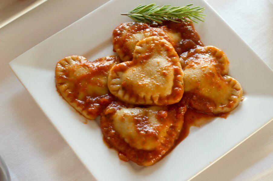 The Best Prepackaged Vegan Ravioli Brands Peta
