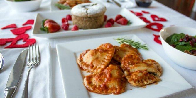 Recipes for Romance: Vegan Aphrodisiacs for Valentine's Day