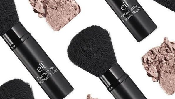 e.l.f. Cosmetics Takes a Giant Step for Animals With Vegan Makeup Brushes