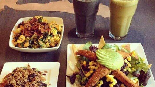 The VSPOT Café Opens Third Location in New York City