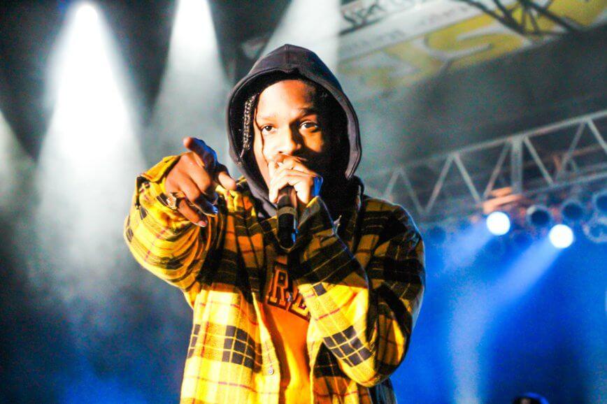 From Beats to Beets: Hip-Hop Goes Vegan | PETA