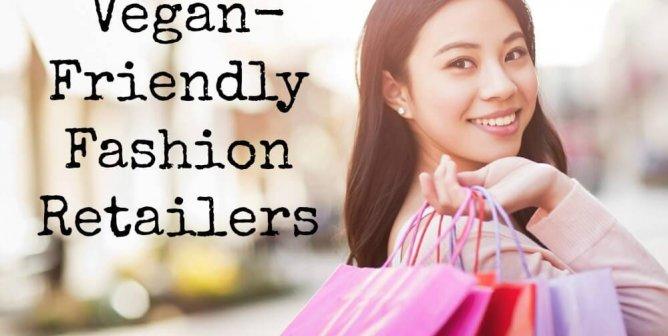 PETA's Ranking of Vegan-Friendly Fashion Retailers